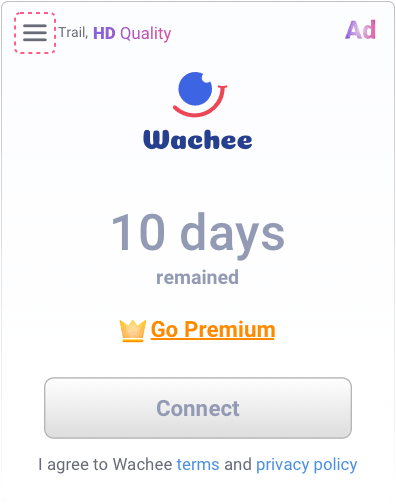 FAQ | Wachee, VPN for Streaming